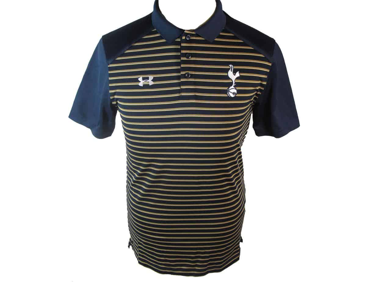 Exclusive sports sportswear at great prices for Tottenham under armour polo shirt