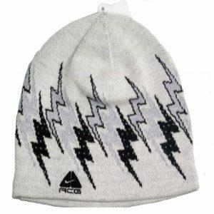 Nike Grey Unisex ACG Beanie Hat 4e000af53c5f