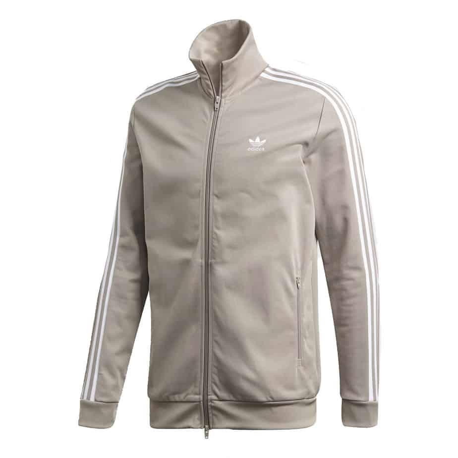 6132ca1570df adidas Originals Mens Beckenbauer Track Jacket - Exclusive Sports